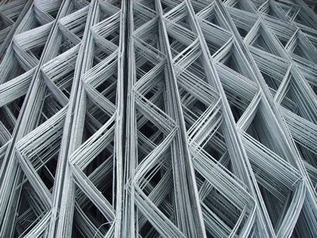 Brick Wall Reinforced Mesh Welded From Galv Or Stainless