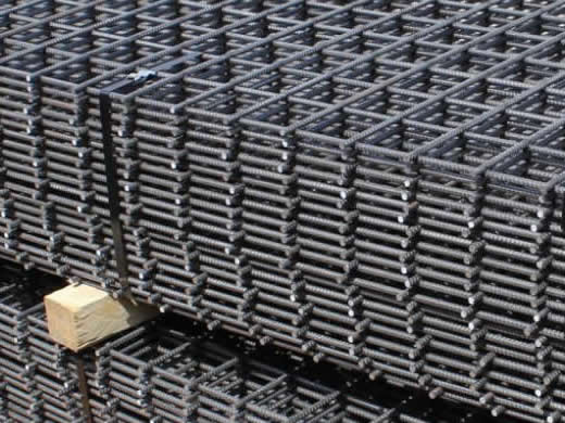 Concrete Slab Mesh And Welded Concrete Reinforcing Mesh
